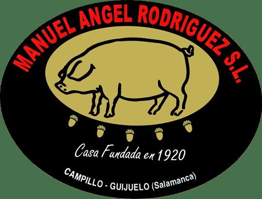 Jamones Manuel Angel Rodriguex S.L. - logo